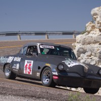 Crerar Racing
